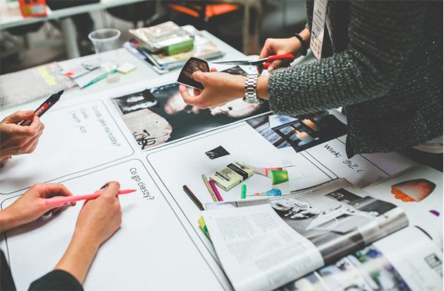 create-marketing-design
