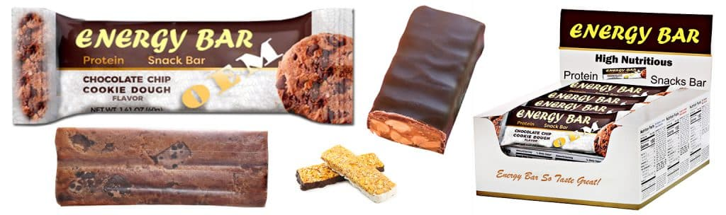 Phatotouch-Energy-Protein-Bar